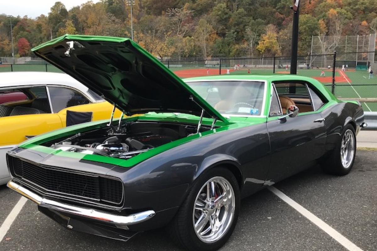2017 Car Show West Harrison
